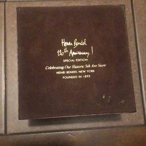 henri bendel Storage & Organization - Henri Bendel Jewelry Box